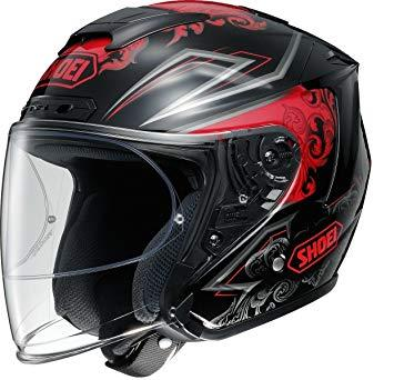 SHOEI ショウエイ J-FORCE4 REFINADO TC-1 XL【smtb-s】