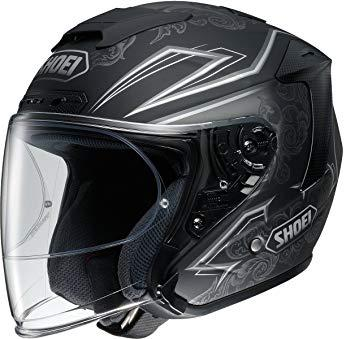 SHOEI ショウエイ J-FORCE4 REFINADO TC-10 XL【smtb-s】