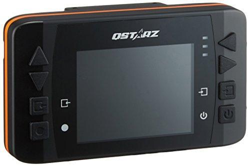 QSTARZ(キュースターズ) アクティブ QSTARZ LT-Q6000S GPSリアルタイムラップタイマー 本体  33200010【smtb-s】