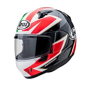 アライ(ARAI) アライ XD FLAG LEAGUE ITALY 61-62 XL【smtb-s】