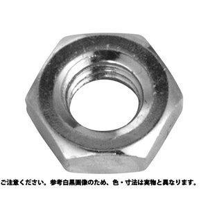 【送料無料】 サンコーインダストリー 六角ナット(3種) M10【smtb-s】