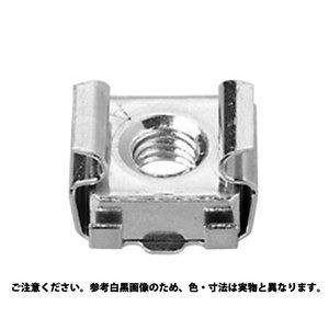 サンコーインダストリー ケージナット(K型)(三価ホワイト付) CN-M8-17K【smtb-s】