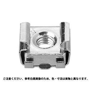 サンコーインダストリー ケージナット(K型)(三価ホワイト付) CN-M8-47K【smtb-s】