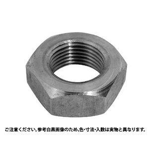 サンコーインダストリー 六角ナット(3種)(細目) M80ホソメ6.0【smtb-s】
