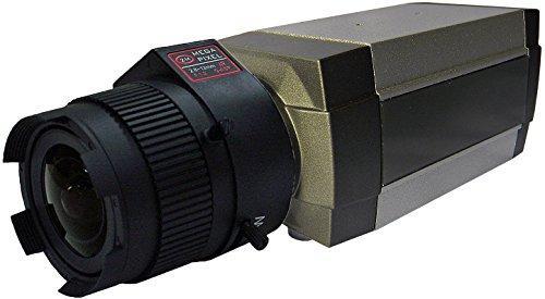 マザーツール フルHD BOX型高画質 HD-SDIカラーカメラ KSN-2012 (4403bo)【smtb-s】