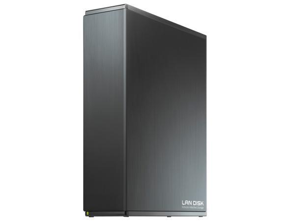 アイ・オー・データ機器 ネットワーク接続ハードディスク(NAS) 1TB HDL-TA1(HDL-TA1)【smtb-s】