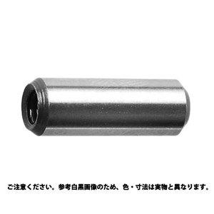 サンコーインダストリー S45CQ内ネジ平行ピンh7姫野 6 X 45【smtb-s】