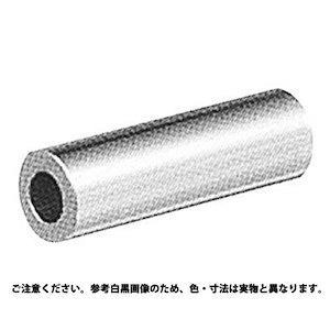 サンコーインダストリー SUS303 丸型中空スペーサーCU 411【smtb-s】