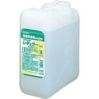 サラヤ ひまわり洗剤レギュラープラス25Kg【smtb-s】
