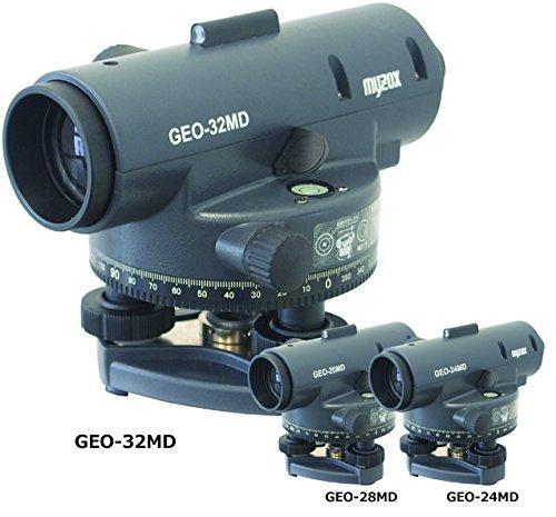 GEO28MDマイゾックス オートレベル GEO-28MD(三脚付)7808054【smtb-s】