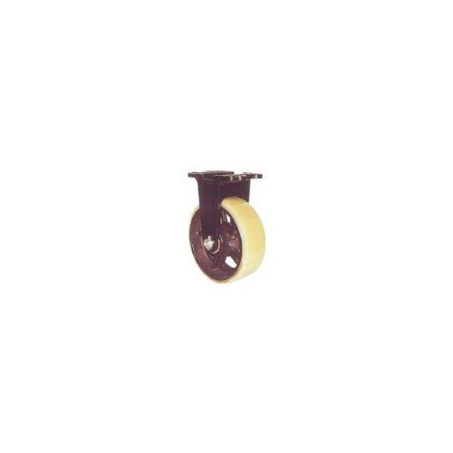 ヨドノ 鋳物重量用キャスター MUHA-MK300X75 3053288【smtb-s】