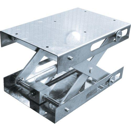 JB812スペーシア テーブル昇降機(手動式)JBー8124601238【smtb-s】