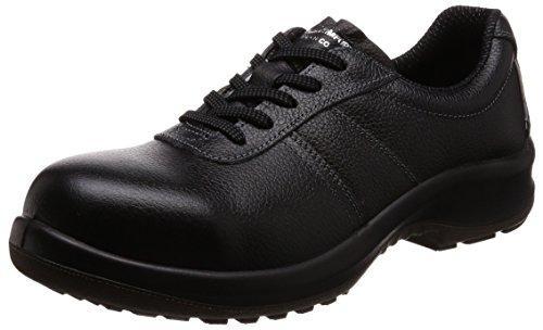 PRM21124.0ミドリ安全 安全靴 プレミアムコンフォートシリーズ PRM211 24.0cm8555372【smtb-s】