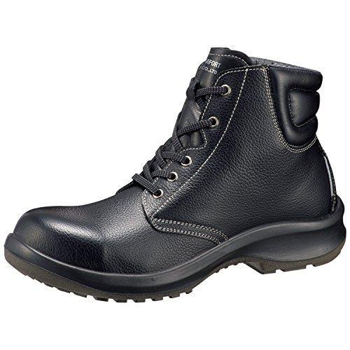 PRM22024.5ミドリ安全 中編上安全靴 プレミアムコンフォート PRM220 24.5cm8555384【smtb-s】