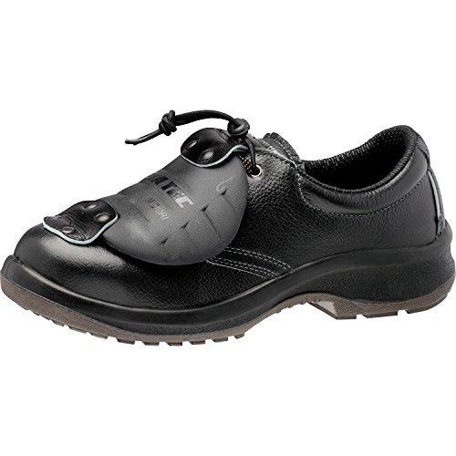 PRM210KPM2S24.5ミドリ安全 甲プロ付き静電安全靴 PRM210甲プロM2ゴム紐静電 24.5cm8555352【smtb-s】