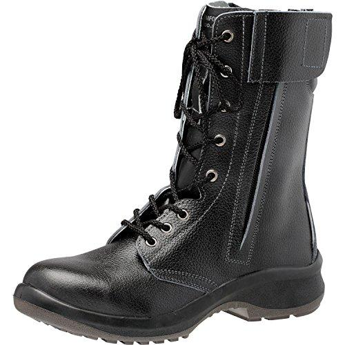 LPM230F24.0ミドリ安全 女性用長編上安全靴 LPM230Fオールハトメ 24.0cm8555347【smtb-s】