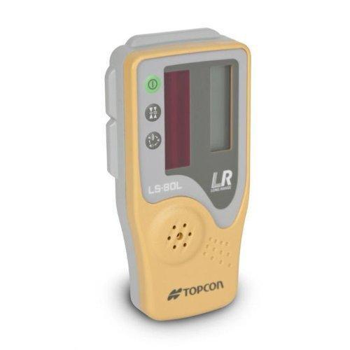 【予約中!】 topcon 受光器LS-80L7814321【smtb-s】:ECJOY!プレミアム店 LS80Lトプコン-DIY・工具