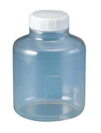 ニッコー・ハンセン 102501NIKKO ポリカーボネート大型瓶10L8562848【smtb-s】