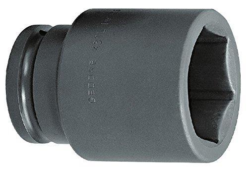 Gedore 6330110GEDORE インパクト用ソケット(6角) 1・1/2 K37L 41mm8554739【smtb-s】