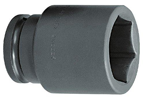 Gedore 6330460GEDORE インパクト用ソケット(6角) 1・1/2 K37L 50mm8554741【smtb-s】