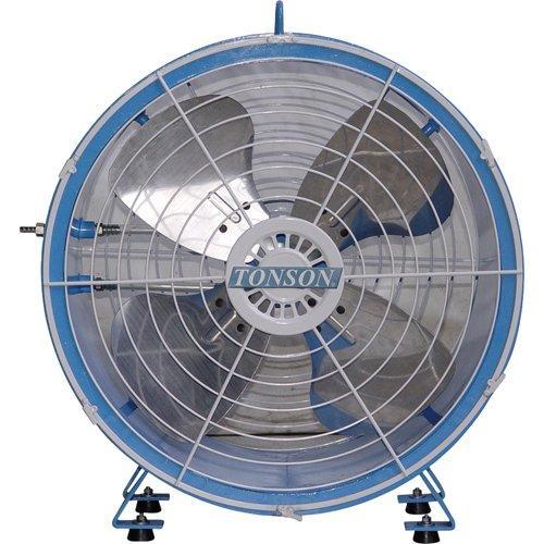 【送料無料】 AFR18アクアシステム エアモーター式 軸流型 送風機 (アルミハネ45cm)4550242【smtb-s】