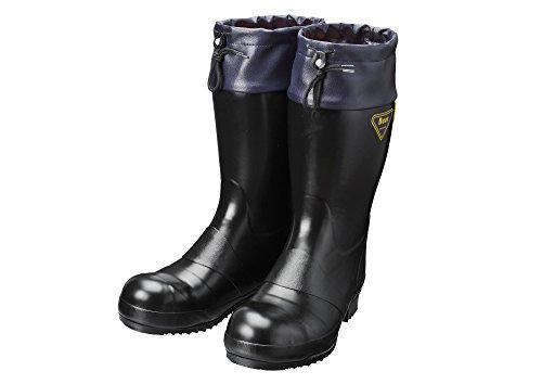 シバタ工業 AE02124.0SHIBATA 安全静電防寒長靴8366585【smtb-s】