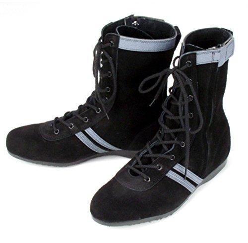 ATENEO 青木産業 WAZAF125.5青木安全靴 WAZA-F-1 25.5cm8559199【smtb-s】
