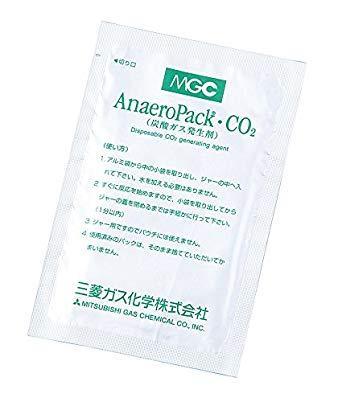 スギヤマゲン アネロパック・CO2 A-621箱(40個入り)2-3764-01 ※事業者向け商品です【smtb-s】