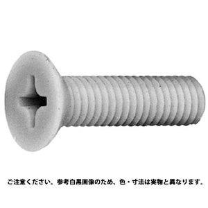 サンコーインダストリー PVDF (+)皿小ねじ 4 X 20【smtb-s】