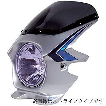 N PROJECT 23005 BLUSTERII CB1300SF -'02 フォースシルバーメタリック【smtb-s】