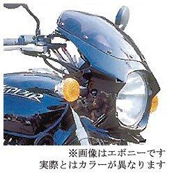 N PROJECT 21164 BLUSTERII ZEPHYR1100 Pパープリッシュブラックマイカ【smtb-s】