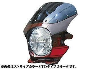 N PROJECT 21218 BLUSTERIIZEPHYR1100 CダイアモンドBR (ストライプ)【smtb-s】