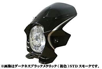 N PROJECT 93407 BLUSTERII CB1100 '10 ダークネスBK M (ライン) エアロ【smtb-s】