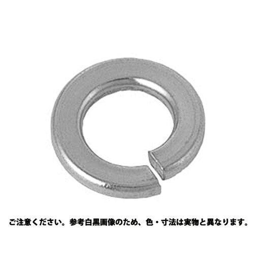 サンコーインダストリー ばね座金(スプリングワッシャー)2号東京メタル製 1/4【smtb-s】