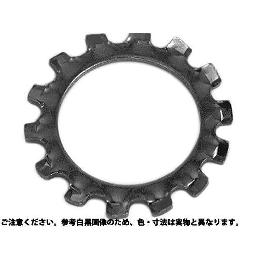 サンコーインダストリー 歯付座金(外歯形) M4【smtb-s】
