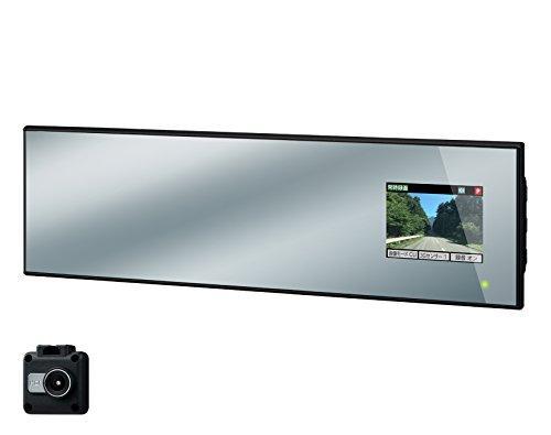セルスター 2.4インチ液晶 HDR パーキングモード搭載ドライブレコーダー (CSD-620FH)【smtb-s】