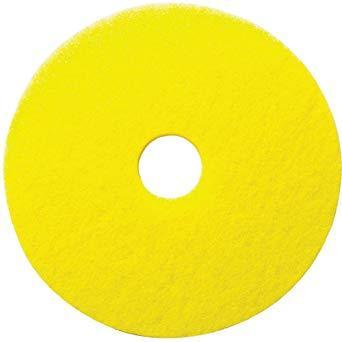 95481160ケルヒャー イエローディスクパッド 表面磨き用 432mm 5枚入り8594383【smtb-s】