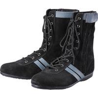 青木産業 WAZAF124.5青木安全靴 WAZA-F-1 24.5cm8559197【smtb-s】