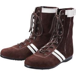 青木産業 WAZAF224.5青木安全靴 WAZA-F-2 24.5cm8559207【smtb-s】