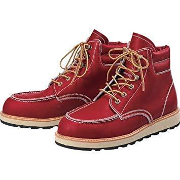 青木産業 US200BW25.5青木安全靴 US-200BW 25.5cm8559179【smtb-s】
