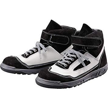 青木産業 ZR21BW25.0青木安全靴 ZR-21BW 25.0cm8559158【smtb-s】
