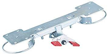 TP700JRSTRUSCO グランカート用リング式 自在2輪ストッパー8564207【smtb-s】