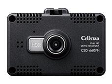 セルスター ドライブレコーダー CSD-660FH(CSD-660FH)【smtb-s】