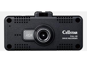 セルスター ドライブレコーダー CSD-600FHR(CSD-600FHR)【smtb-s】