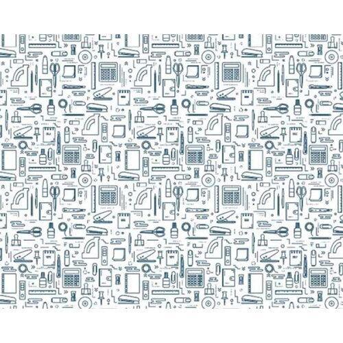 デジタルプリント壁紙 ポップ柄 p019 460mm×10m【smtb-s】