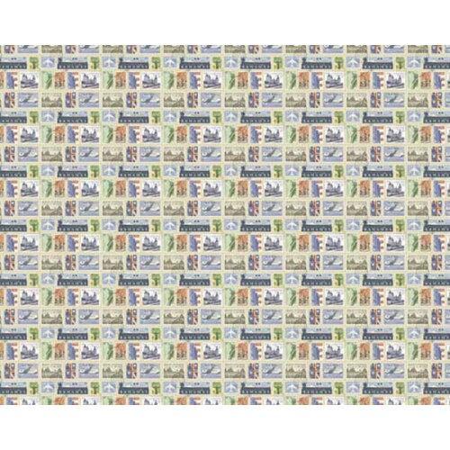 デジタルプリント壁紙 ヴィンテージv002 460mm×20m【smtb-s】