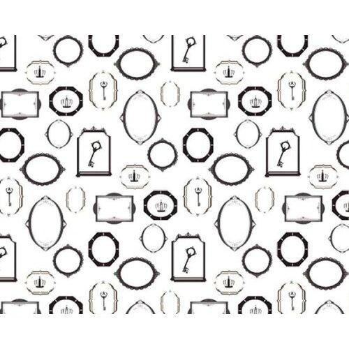 デジタルプリント壁紙 ヴィンテージv013 460mm×20m【smtb-s】
