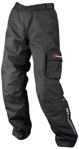 KOMINE PK-908 WINTER OVER PANTSIIBLK XL 07-908/BK/XL【smtb-s】