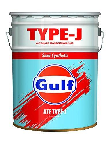 Gulf(ガルフ) Gulf ガルフ PG ATF タイプJ 20L【smtb-s】
