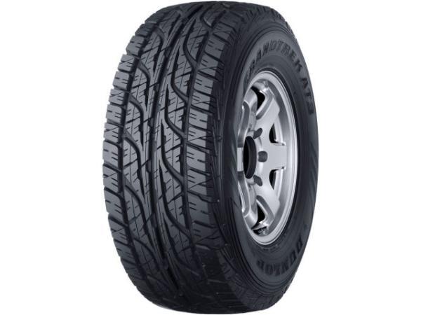 ダンロップ(Dunlop) 17580R1691S 175/80R16 91S グラントレツク AT3【smtb-s】
